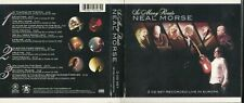 Neal Morse - So Many Roads [Digipak] (CD, Nov-2009, 3 Discs, Radiant Records)