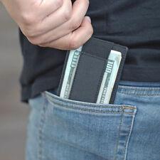 Dash Functional Slim Wallet Pocket Wallet Minimalist Secure Thin Credit Card