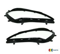 NEW GENUINE MERCEDES BENZ MB ML CLASS W164 FACELIFT HEADLIGHT SEAL PAIR SET