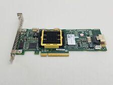 Adaptec ASR-5405 PCI Exprimer x8 4-Port SAS Raid Manette