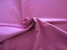 "Harlequin Curtain Fabric Design ""tembok Satin"" 3 Metres Lavender"