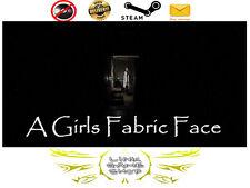 A Girls Fabric Face PC Digital Steam Key - Region Free