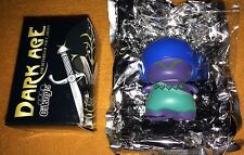 """CIBOYS DARK AGES """"FLYING ELF"""" Mini Toy Figure By Red Magic RARE! Dunny Kidrobot"""