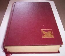 SELECCIÓN NARRATIVA MUNDIAL Reader's Digest 1990 4 novelas libro