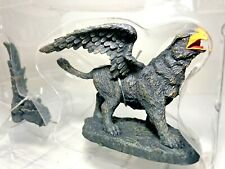 Ray Harryhausen Resin Sinbad Griffin Figure Japanese X Plus Kaiju  Import boxed