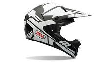 Bell Motorcycle Helmet Helmet Bell sx-1 Stack Charcoal//Yellow Yellow