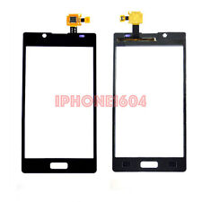 LG Optimus L7 P700 P705 Digitizer Repair & Replacement Part – Black - CANADA
