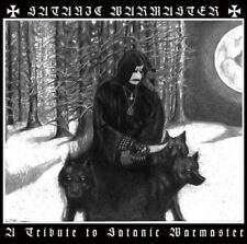A Tribute To Satanic Warmaster   2CD