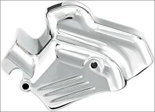 Kuryakyn Chrome Starter Cover for Harley Touring FLH/T '99-'06  Exc. CVO