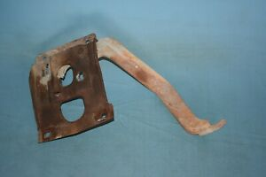 1959 Dodge Hood Latch Lower