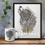 PIXMAKRS