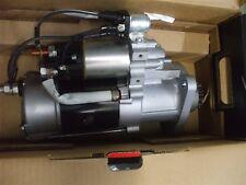 PV2479 MITSUBISHI STARTER MOTOR PREVOST 51-0751 DETROIT DIESEL 24V no  chinese!