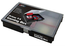 More details for gaming card game storage box, plastic