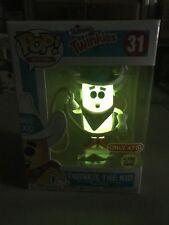 Funko Pop Ad Icons Twinkie The Kid #31 Target Exclusive Glow In The Dark Pop New