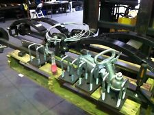 Trailer chassis suspension Brand new axle kit tandem roller rocker 2000kg