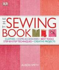 THE SEWING BOOK [9780756642808] - ALISON SMITH (HARDCOVER) NEW