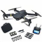 Drone X Shadow HD Wide Angle Foldable Quadcopter RTF RC WiFi Drone X Pro E58 360