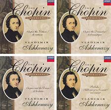 The Chopin Experience ~ Vladimir Ashkenazy