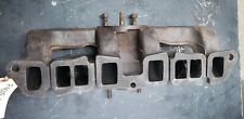 Continental F400E-423 4 Cylinder Exhaust Manifold