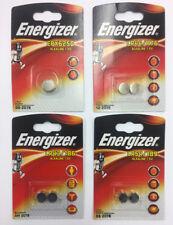 Energizer LR43 LR44 LR54 LR9 Battery Alkaline 1.5V Watch Batteries
