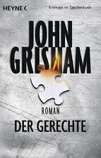 Der Gerechte von John Grisham (11.09.2017, Taschenbuch)