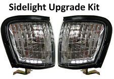 front corner side light lamp upgrade kit isuzu tf vauxhall brava chevrolet truck