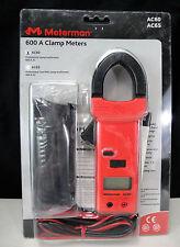 METERMAN / Wavetek  AC60 CLAMP METER, NEW