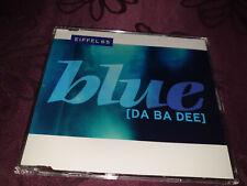 Eiffel 65 / Blue - Da Ba Dee - Maxi CD