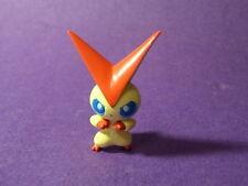 U3 Tomy Pokemon Figurine 5th Génération Victini (Limitée)