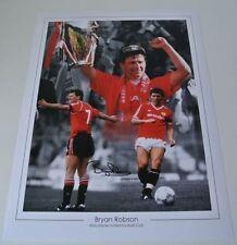 Football R Certified Original Autographs
