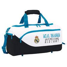BOLSA DEPORTE REAL MADRID Gym Bag Borsa Borsone Palestra Sac Sport Sporttasche