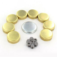 Elgin Engine Expansion Plug Kit EP102BR; Brass for Chevy 396-454 BBC