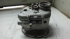 60's BMW R69S Airhead R69 SM272B. Engine transmission case gear box