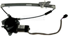 Power Window Motor and Regulator Assembly Rear Right Dorman 751-713