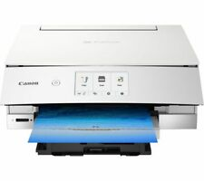 Canon Pixma TS8251 All in One Wireless Colour Inkjet Printer