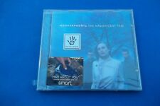 """HOOVERPHONIC """" THE MAGNIFICENT TREE """" CD 2000 SONY MUSIC  SEALED"""