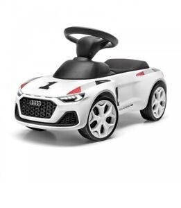 Audi Sport Junior Quattro Pikes Peak Bobby Car Ride-On 3201810030 Best Gift