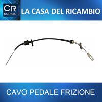 FLESSIBILE CAVO PEDALE FRIZIONE FIAT MULTIPLA 1.6 16V 1.9 JTD