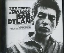 BOB DYLAN - THE TIMES THEY ARE A-CHANGIN' - CD