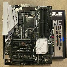 ASUS PRIME Z270-A LGA 1151 Intel Motherboard