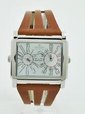 Pryngeps orologio cassa acciaio rettangolare A542