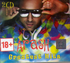 "ARASH ""The Greatest Hits"" 2CD"