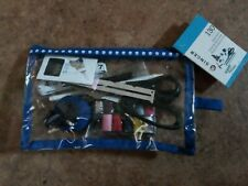 SINGER Deluxe Beginner Sewing Supplies Kit 130 Pieces NEW