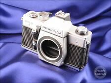 Praktica MTL3 M42 Screw Mount Film Camera - Excellent - 9706