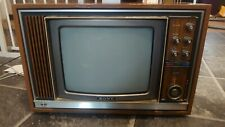 More details for vintage colour television sets