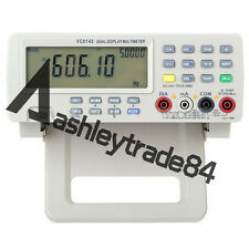 Professional VICHY VC8145 DMM Digital Bench Top Multimeter Meter