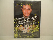 Jack Carpenter Expert Gambling Routines - DVD by My Magic