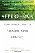 Aftershock: Protect Yourself and Profit in the Nex