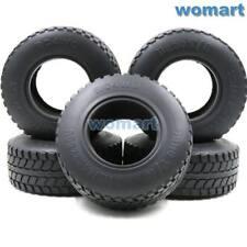 5Stk RC 2.2 Dune Reifen Tire Tyre 113mm für RC Crawler Truck 2.2 Beadlock Felgen