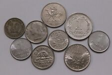 WORLD COINS USEFUL LOT B29 SS2